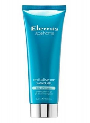 Elemis Revitalise-Me Shower Gel 200 ml