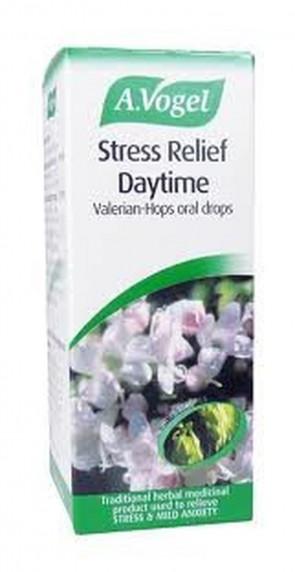 A.Vogel Stress Relief Daytime 15ml