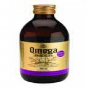 Solgar - Omega Advanced Blend 2:1:1 : Oil