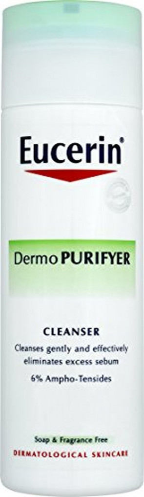 Beiersdorf Eucerin Dermopurifyer Cleansing Gel