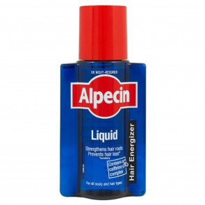 Alpecin Hair Energizer 200 ml Liquid - Pack of 2