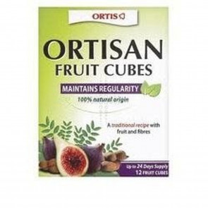 TRIPLE PACK of Ortisan Natural Laxative