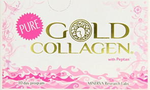 GOLD COLLAGEN Pure 10 Day Program