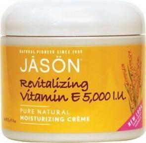 Jason's Vitamin E Cream 5 000 Iu (1x4 Oz)