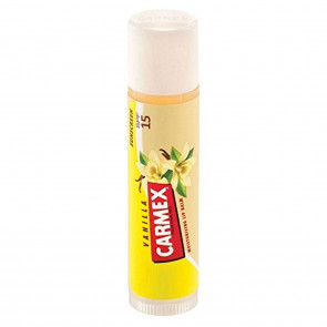 Carmex Vanilla Ultra Moisturising Lip Balm (SPF 15, 4,25g)
