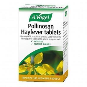 A.Vogel Pollinosan Hayfever 120 Tablets