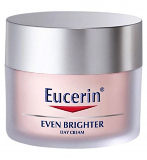 EUCERIN EVEN BRIGHTER DAY CREAM SPF 30