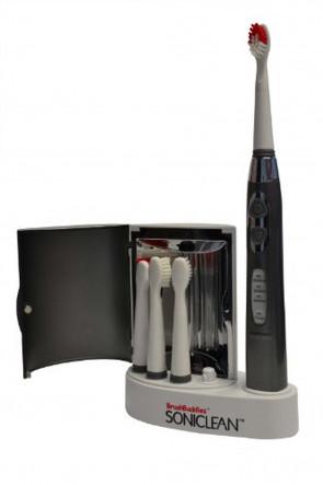 Brush Buddies Soniclean Pro 5000 Toothbrush