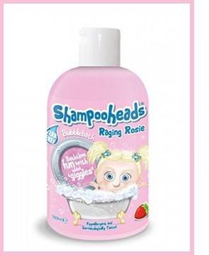 Shampooheads Raging Rosie Bubble Bath