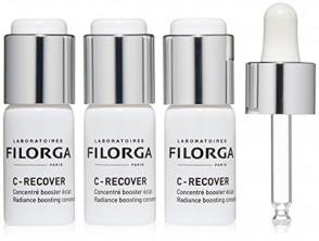 Filorga C-Recover Radiance Anti-Fatigue Concentrate 30 ml
