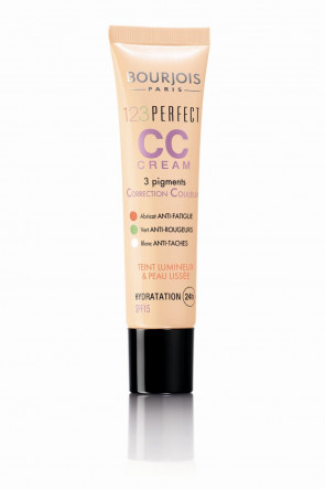 Bourjois 123 Perfect CC Cream Light Beige