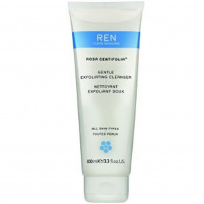 REN Rose Centifolia Gentle Exfoliating Cleanser (100ml)