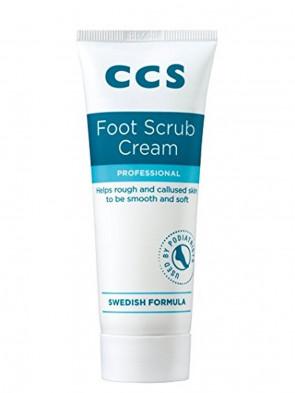 CCS Foot Scrub Cream 75 ml