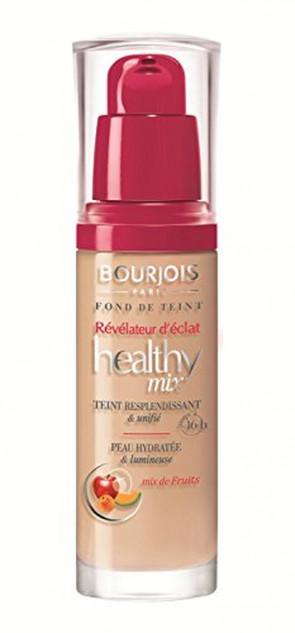 Bourjois, Radiance Reveal, Healthy Mix Foundation, 56 Light Bronze, 30ml