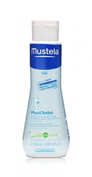 Physiobebe special cabine 100 ml