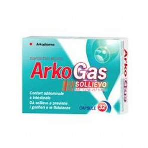 Arkogas 32 Tablets