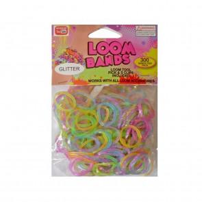 Loom Bands (Glitter(222))