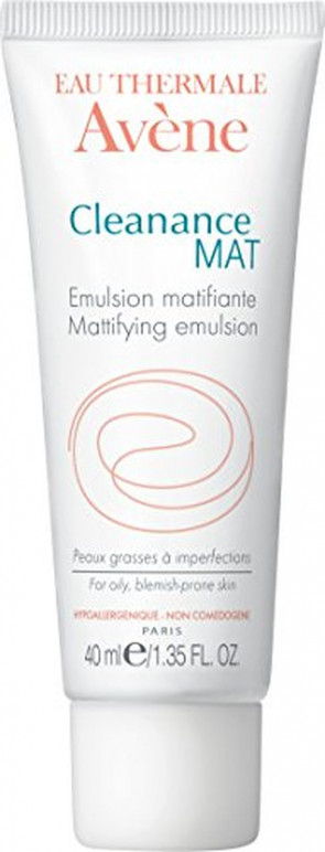 Avene Cleanance Mat Matifying Emulsion 40ml