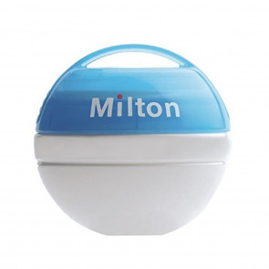 3 x Milton Mini Steriliser Blue