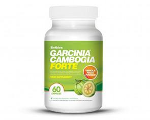 Biethica Garcinia Cambogia Forte Capsules - Pack of 60