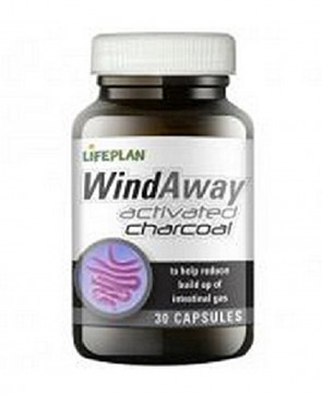 Lifeplan Windaway Capsules - Pack of 30