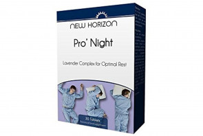 new Horizon Pro'Nigtht