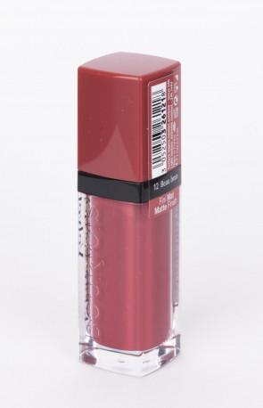 Bourjois Rouge Edition Velvet Matte Lipstick Number 12, Beau Brun