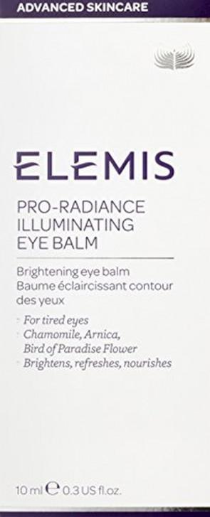 Elemis Pro-Radiance Illuminating Eye Balm 10 ml