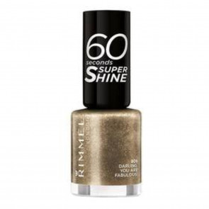 Rimmel blister vernis à ongles super shine darling fabulous! 809 8ml- (for multi-item order extra postage cost will be reimbursed)