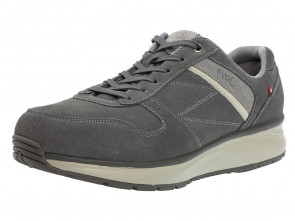 Joya Tony Night, Men's Lace-Up Shoes Grey Size: 10.5 UK