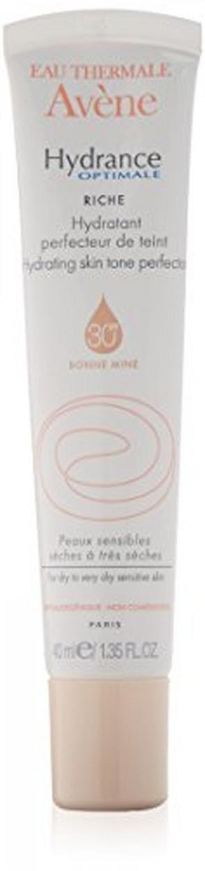 Avene Hydrance Skin Perfector SPF30 Rich 40