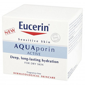 Eucerin Aquaporin Active Hydration for Dry Skin 50ml