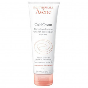 Avene Cold Cream Cleansing Gel (200ml)