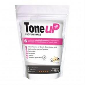 uP Tone uP Protein Vanilla 455 g