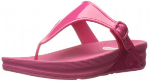 Fitflop Superjelly Sandals Pink 7 UK