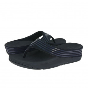 FitFlop  Ringer  Toe Post 7 UK Supernavy