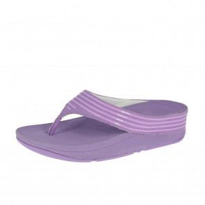 FitFlopTM RingerTM Toe Post 4 UK Dusty Lilac