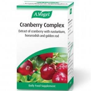 A Vogel Cranberry Complex - 30 Tablets