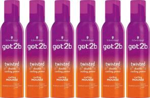 Shaving Creams, Foams & Gels Able 6x Got2b Phenomenal Beard Oil 75ml 100% Guarantee