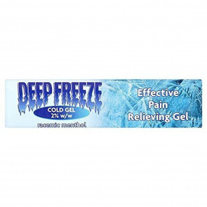 Deep Freeze 35 gm Pain Relief Cold Gel