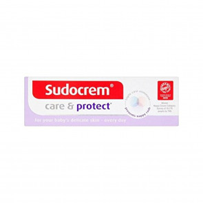 Sudocrem Care & Protect 30g - Pack of 4