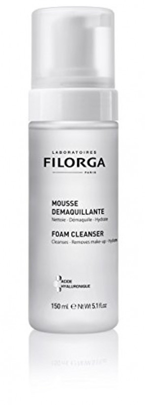 Filorga Foam Cleanser Anti-ageing Cleanser 150ml