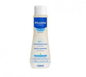 Mustela Baby Shampoo, 200ml