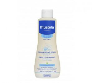 Mustela Baby Shampoo 500 ml