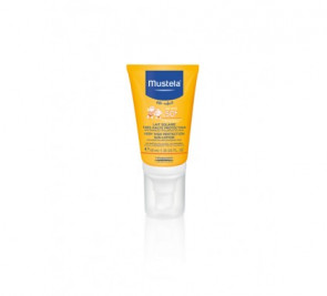 Mustela Sun Lotion SPF 50+ Babies - Children 40ml