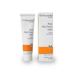 Dr.Hauschka Rose Day Cream Light