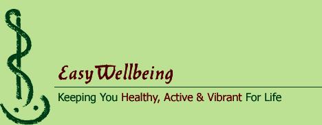 Easywellbeing Logo